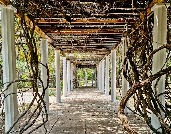 Osu Castle Gardens
