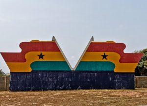 Asomdwe Park, Accra Ghana