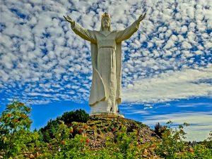 Christ the King - Swiebodzin, Poland