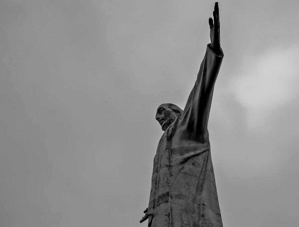 Cristo Rey - Cali, Colombia