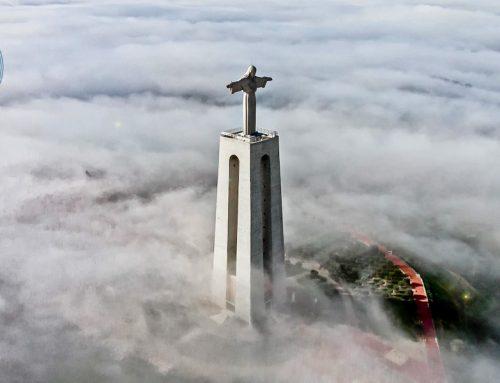 Christ the Redeemer Statues Around the World