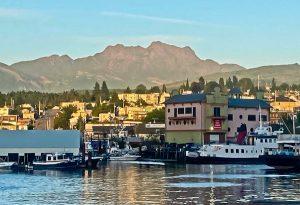 Port Alberni, Vancouver Island