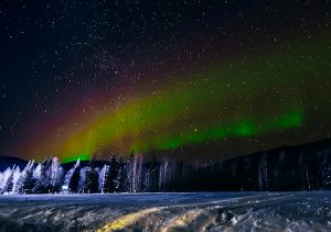 Northern Lights - Things to do in Fairbanks