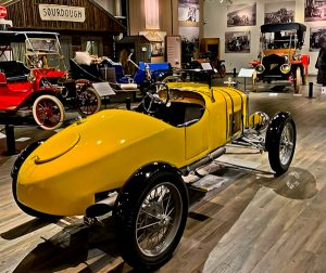 Fountainhead Antique Auto Museum - Things to do in Fairbanks