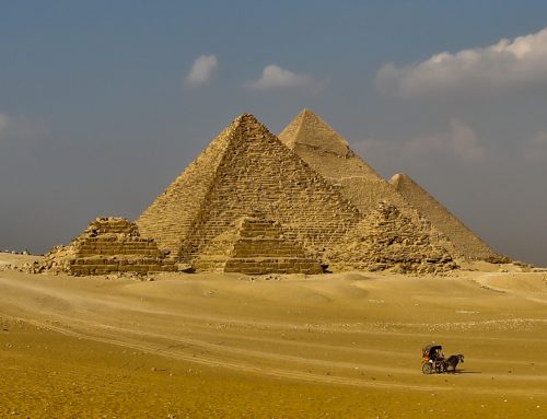 Tallest Pyramids in the World – From Egypt to North Korea