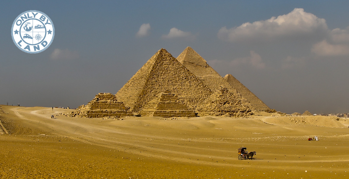 Tallest Pyramids in the World - From Egypt to North Korea