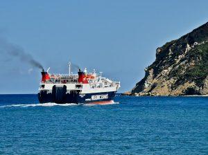 How to get to Skopelos Island Greece