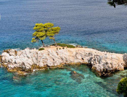 Things to do on Skopelos Island + Top Instagram Spots