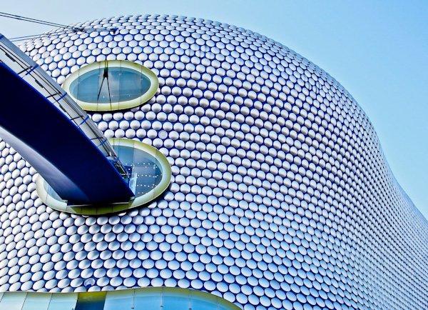 UK Staycation Spots - Birmingham