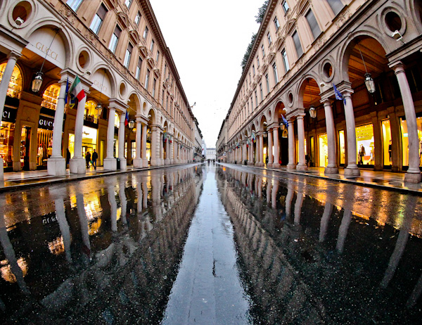 Best Places to Visit in Italy - Turin