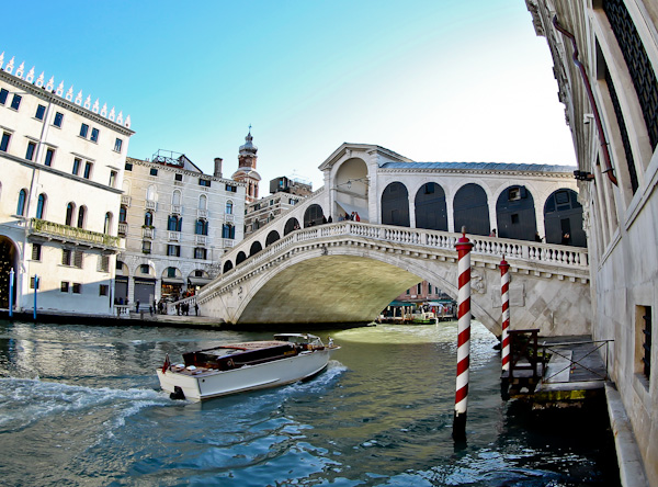 Venice - Best Places to Visit in Italy