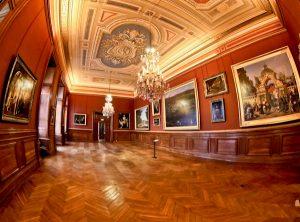 Gallery of Splendours