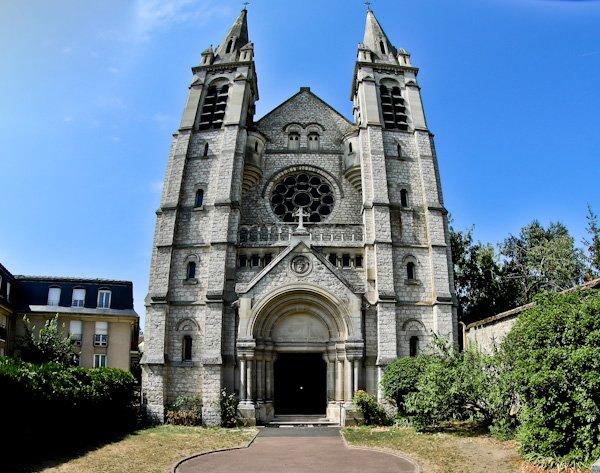 Avon, Seine-et-Marne