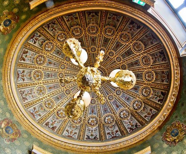 Chateau de Fountainebleau - Amazing Facts