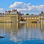 Visit Chateau de Fountainebleau on a Day Trip from Paris