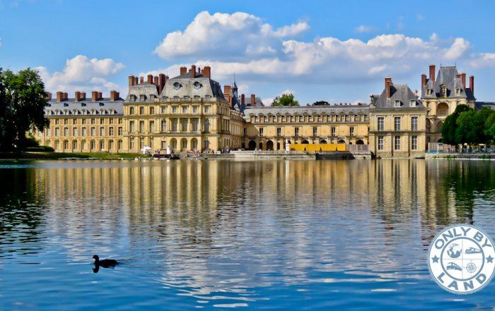 Visit Chateau de Fountainebleau on a Day Trip from Paris