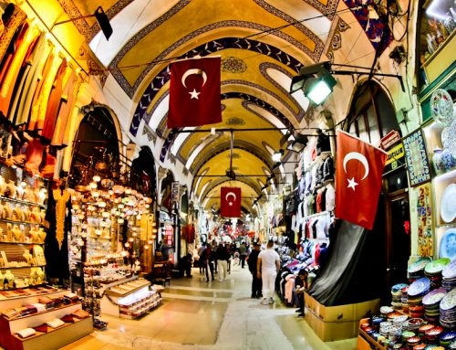 Best Souvenirs to Bring Back From Turkey