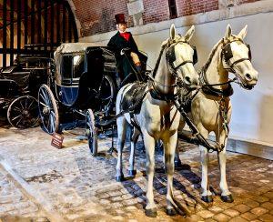 The Carriage Museum, Vaux le Vicomte