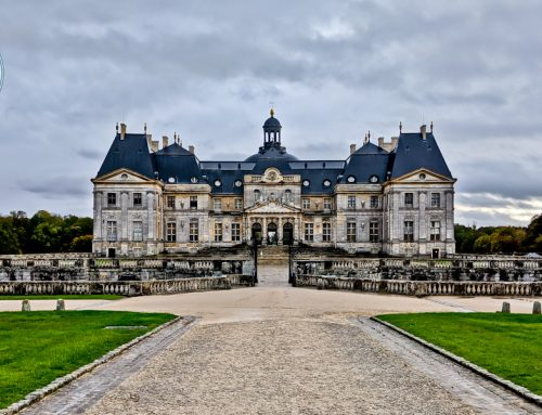 Visit Vaux Le Vicomte on a Day Trip from Paris