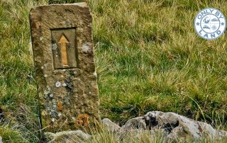 Pennine Way - Dufton to Alston via Cross Fell