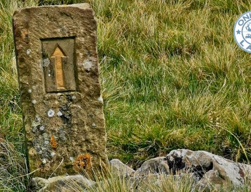 Pennine Way – Dufton to Alston via Cross Fell