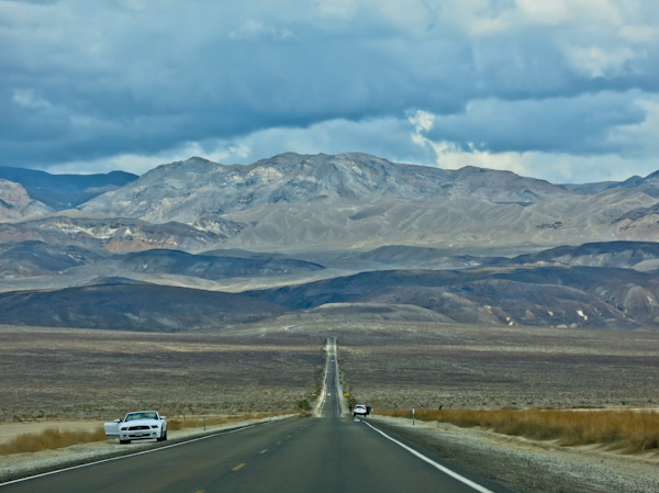 Death Valley National Park Road Trip