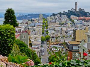 San Francisco - California Road Trip