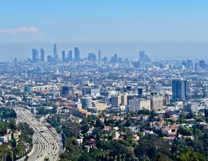 Los Angeles Road Trip