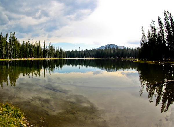 Lassen Volcanic National Park - Road Trip