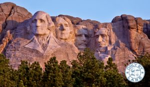 How to Visit Mount Rushmore + Best Time to Photograph