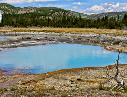 Things to do in Yellowstone National Park – Road Trip