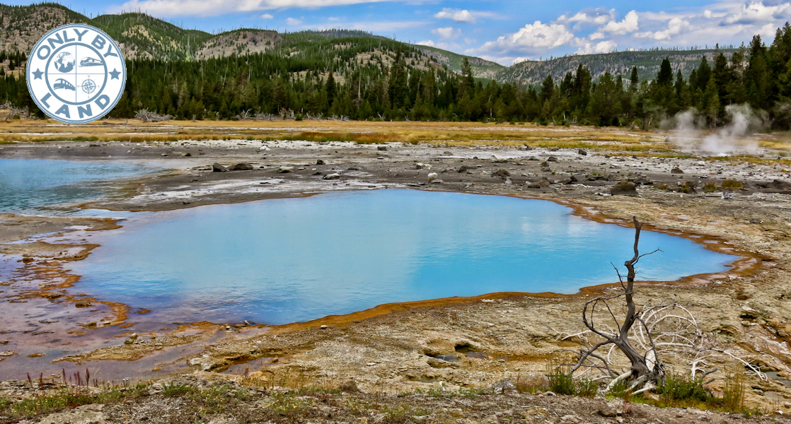 Things to do in Yellowstone National Park - Road Trip