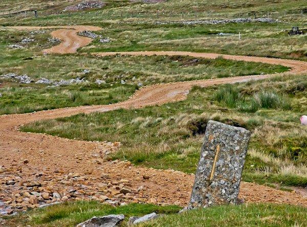 Cross Fell to Garrigill - Pennine Way