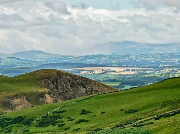 Peak District Viewpoint