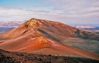 What are the Canary Islands Known For?