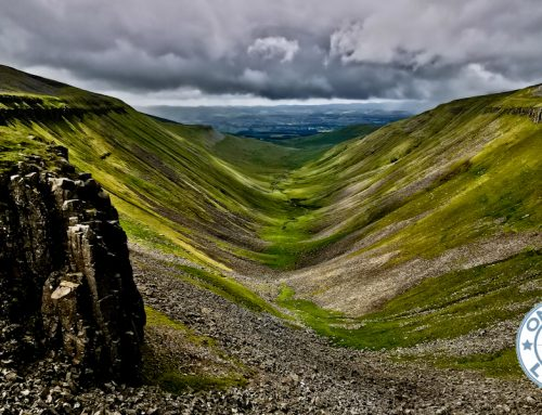 Pennine Way – Middleton in Teesdale to Dufton Photography