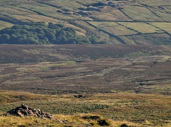 Pennine Way Stage 2 - Black Hill