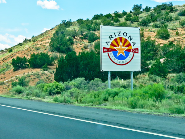 Arizona Road Trip Inspiration from KAYAK