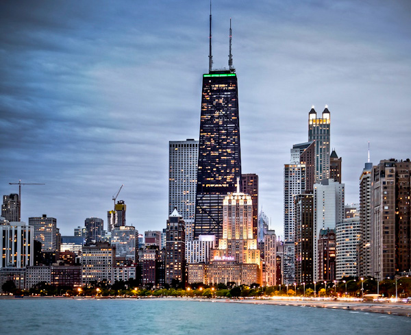 Willis Tower - Chicago Landmarks