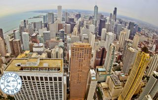 Chicago Landmarks and Top Instagram Spots
