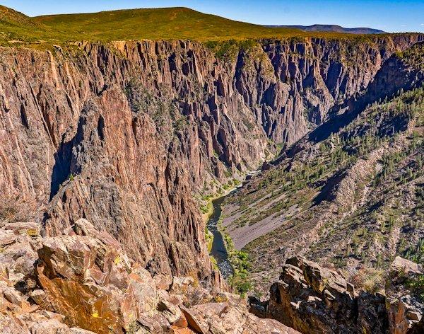 Black Canyon, Colorado Road Trip