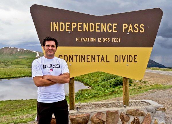 Colorado Road Trip Ideas
