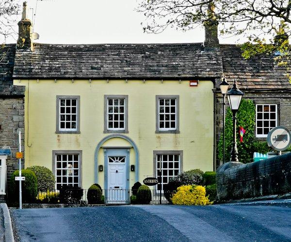 Gargrave, Pennine Way