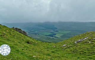 Pennine Way Stage 7 - Horton in Ribblesdale to Hawes