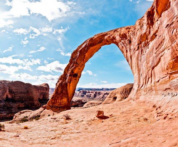 Corona Arch, Utah Road Trip