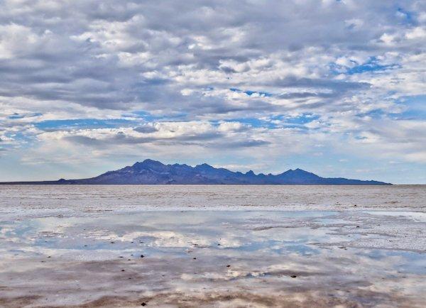 Great Salt Lake, Utah Road Trip