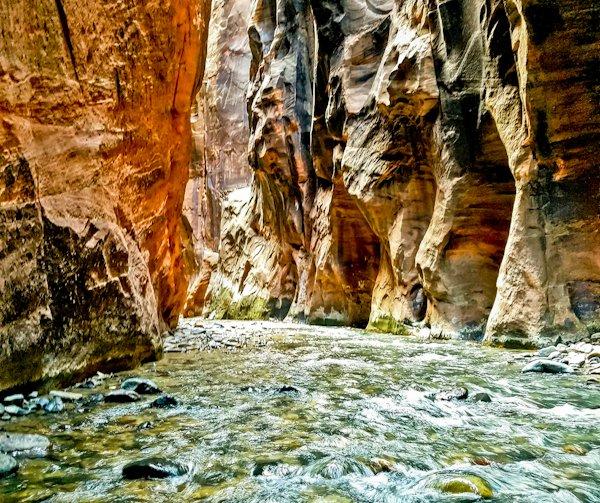 The Narrows, Utah Road Trip