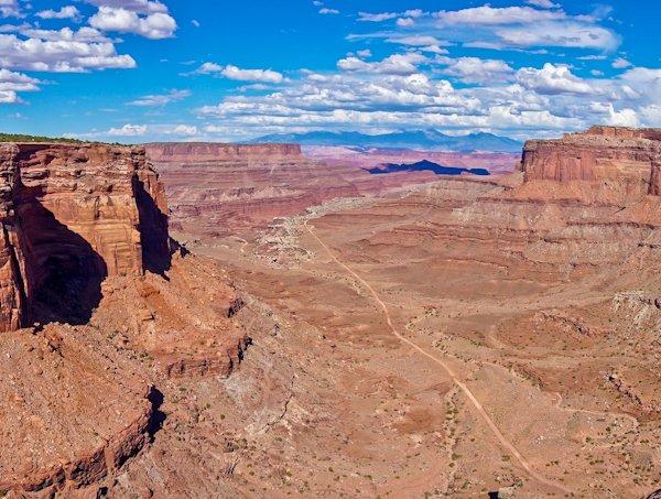 Canyonlands National Park, Utah Road Trip