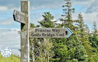 Pennine Way Stage 9 – Tan Hill to Middleton in Teesdale