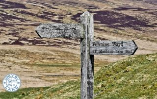 Pennine Way Stage 6 – Malham to Horton in Ribblesdale